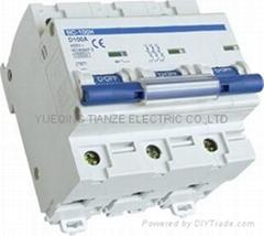 NC100H circuit breaker