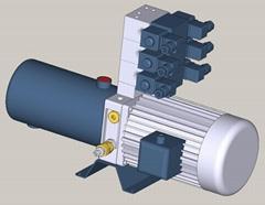 液壓系統及液壓元件