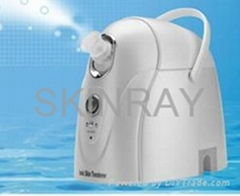 Whitening Ionic Facial Sauna Steamer Instrument