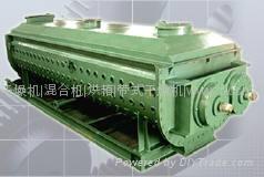 JYG系列槳葉乾燥機