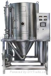 閃蒸帶式乾燥機 1