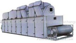 閃蒸帶式乾燥機 2
