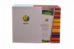 紙質手工精品套盒
