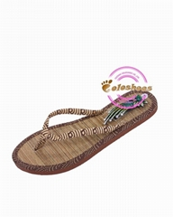 Woman EVA Slipper Summer