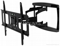 New Articulating LCD TV Wall Mount (GS)