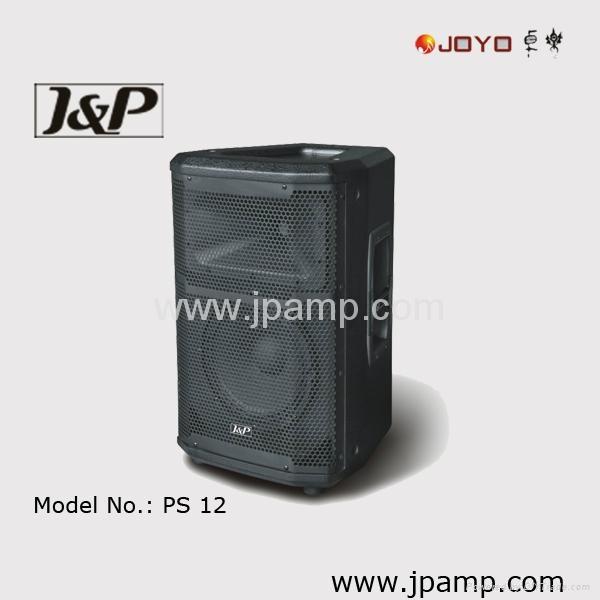 Portable Pro PA speaker stage speaker concert speaker outdoor speaker 2