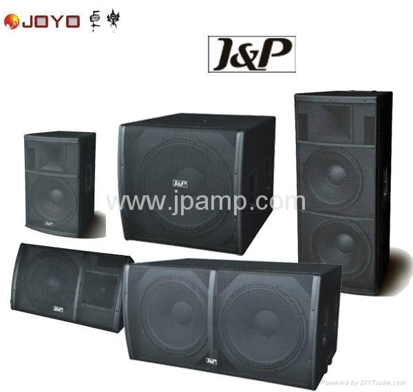 10/12 inch stage speaker  3