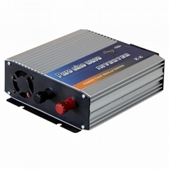 300W纯正弦波车载逆变器