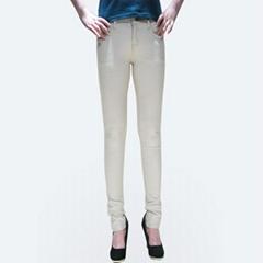 2012 new style hot sale slim women jeans