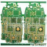 8 Layer Mobile PCB 1