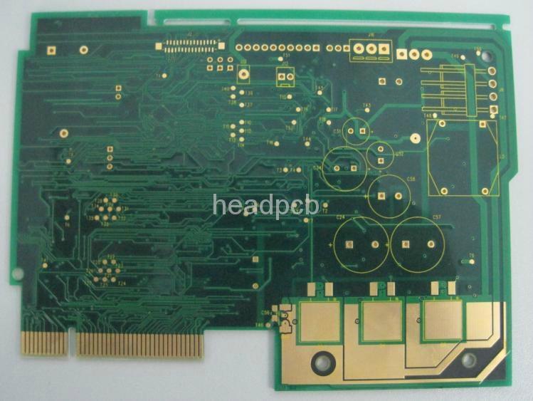 12 Layer,HDI PCB  1