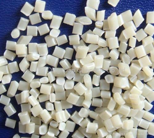 Plastic Raw Material PVC Resins Sg3/Sg5/Sg8 K66-68 2