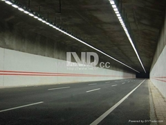 LVD lighting fixtures-tunnel lighting