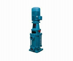 哈尔滨LG高楼给水泵