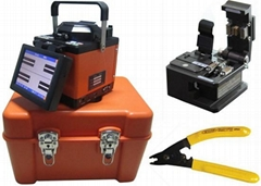 Optical Fiber Fusion Splicer(First Manufacturer in China)