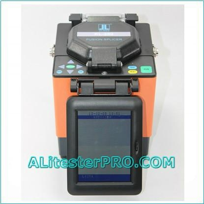 Jilong KL-280 Core Alignment Fusion Splicer/Fiber Splicing Machine Kit   1