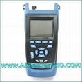 EXFO AXS-100 SM OTDR 1310/1550nm,29/28