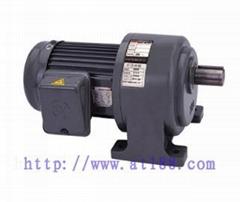ATL齿轮减速电机GH22-200-10