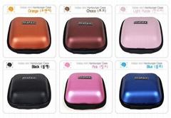 Fuji Fujifilm Instax Mini Hamburger Camera Case Bag For 7 7s 25 50s Polaroid 300