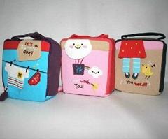 Fuji Fujifilm Instax Mini Cartoon Camera Case Bag For Mini 25