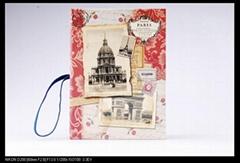 Fujifilm Instax Polaroid Europe Style DIY Mini Photo Album Fuji