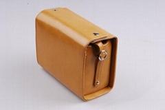 Fujifilm Instax Mini Leather Camera Case Bag For 7 7s 25 50s Polaroid 300