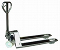 2000 kgs Stainless Hand Pallet Truck