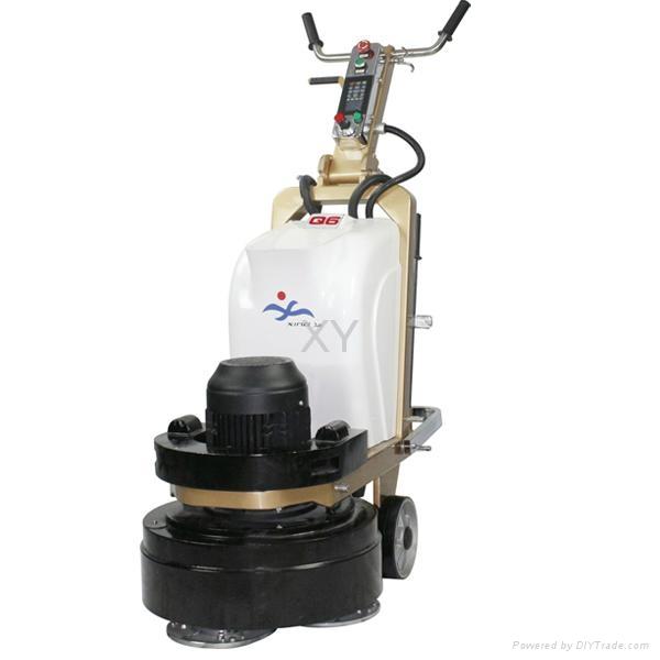 Floor Grinding Machine  2