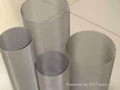 304 Stainless Steel Filter Mesh