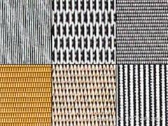 316 Stainless Steel Dutch Wire Mesh