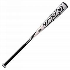 Louisville Slugger 2012 Omaha SL126XL (-10) Senior League Bat