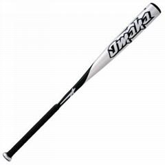 Louisville Slugger 2012 Omaha YB126 (-13) Youth Baseball Bat