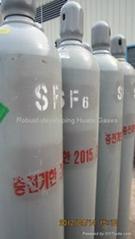 sulfur hexafluoride/SF6