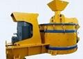 VSI Vertical Shaft Impact Crusher 1