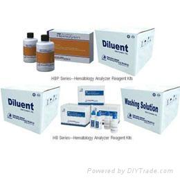 Sysmex hematology analyzer reagents   hematology reagent for