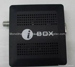 I-box dongle receiver south america  nagra3 share
