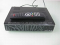 OPENBOX T1 HD PVR cccam Satellite receiver with IPTV Movieonline