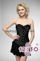 Plus Size 5-6XL Corset From Factory Supply