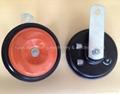 12V高低音盆型電子喇叭