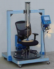 Chair Swivel Durability Tester