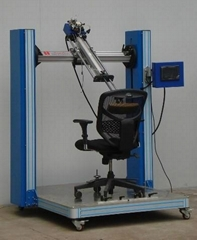 KW-BFM-10-02 Chair Backrest Tester (Front Push)