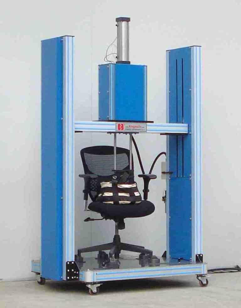 Seating Tester 1