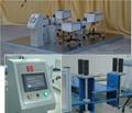 KW-BFM-17-04 Caster Durablity Tester( 4