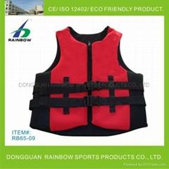 CE Marine life jacket RB65-09