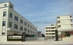 Dongguan City Rainbow Sports Products Co., Ltd.