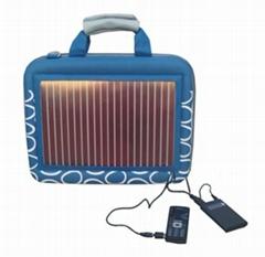 solar briefcase