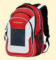 soalr backpack