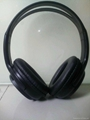high-quality cheapest headphone---card read MP3/FM headphone
