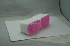 USB mini  SPerker --multimedia speaker