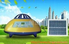 光催化空氣消毒淨化器